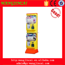 coin operated capsule gashapon vending machine toys prize arcade cabinet games machines