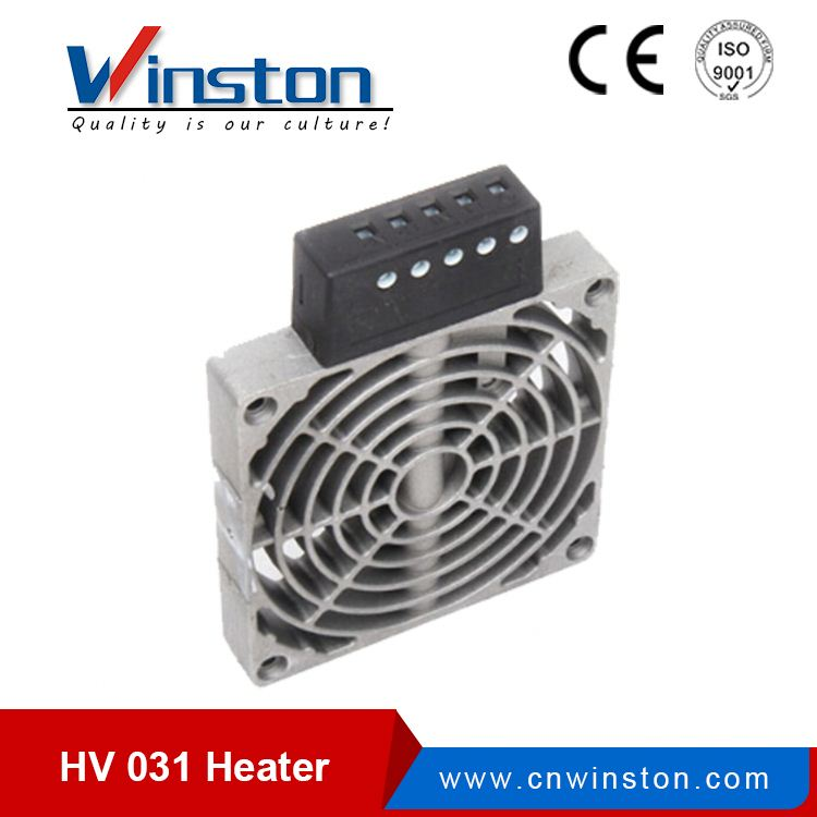 HVL031 100w fan electric heater industrial with CE
