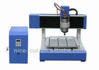 NC-3636 Bra cup molds making machine/ cnc router with 1.5kw spindle motor