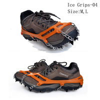 Hot Sale Protect High Heel Boot Ice Cleats