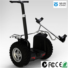 two wheel golf electric scooters