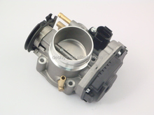 56mm THROTTLE body 06A 133 064A for vw