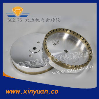 Diamond manufacturer Abrasive Grinding Wheel for Beveling Glass Edge Processing Factory Diamond wheels price for Sale