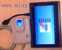 java fingerprint reader tablet pc with FPR622 android biometric reader for tablet PC