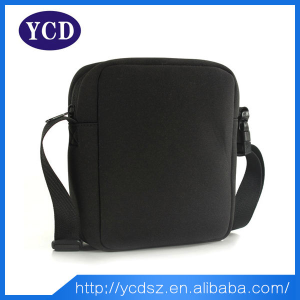 2015 wholesale name brand fashion casual bags for man