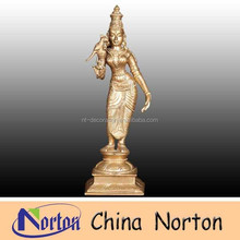 life size india lord shiva bronze buddha statue NTBH-S0522S