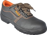 Progressive safety footwear export to UK