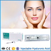Aquaderm 2ml Sodium Hyaluronate Injection Filler