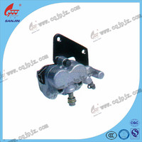 Chinese Motorcycle Parts Motorcycle Brake Pump Best Quality And Service