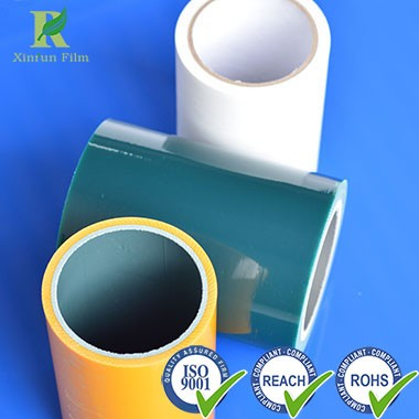 PE Protective Film For Plastic Sheet