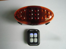 400cc dirt bike tail light