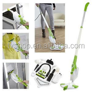 2017 multi-function 6 in 1 steam mop X6 CE ROHS as seen on TV