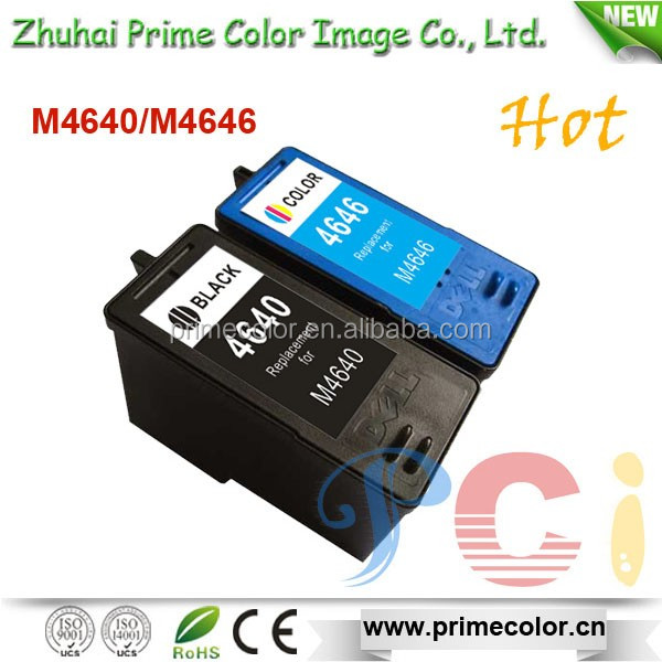M4640 Ink Cartridge compatible for Dell A922/924/942/944/962/964