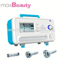 rf slimming machine 2016 with LED and vacuum for skin tightening device home use