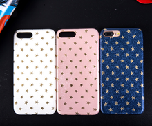"good looking fashion light weight pu phone case for iphone 7 for iphone 6 4.7""5.5"""