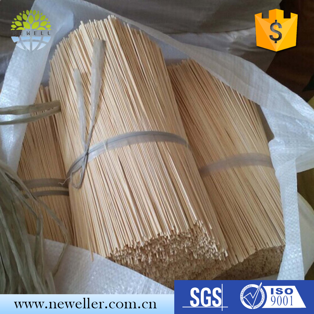 chinese manufacturer raw boneless incense with fragrance for agarbatti stick