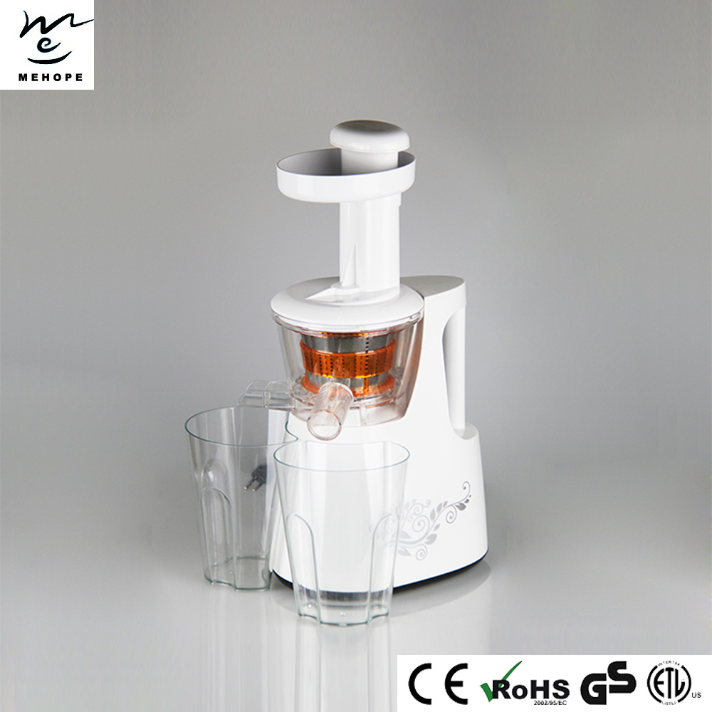 Hurom Slow Juicer Manual : Hurom 150w White Orange Slow Juicer - Buy Slow Juicer ...