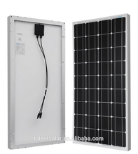 200 Watts 12 Volts Monocrystalline Solar panel,Photovoltaic power,Solar module from China supplier