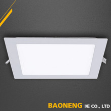 Office Ultra Slim Ceiling Super Bright 24W Led Panel Light