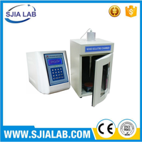 Laboratory Probe Sonicator (Nano Material Crusher)