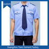 Wholesale Blue Shirt Security Uniform by china factory
