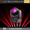 Hot sale 60 watt 4in1rgbw mini led beam manual moving head for party /dancing floor