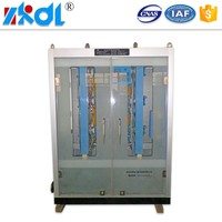 DC 500A 12V Electroplating SCR silicon controlled Reversing Rectifier