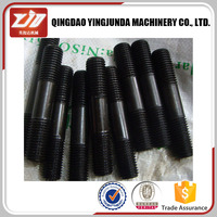 different size stud bolt metric threaded