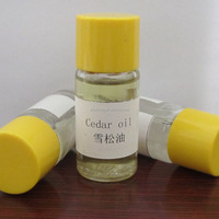 Xue Song You 100% pure Cedarwood Essential Oil For Skin Care