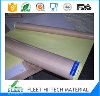 high temperature PTFE teflon adhesive tape with Super adhesitivity