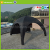 inflatable party garden igloo dome spider ten for outdoor cheap price
