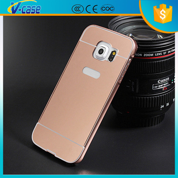 2015 high quality full body slim shockproof aluminum case for samsung galaxy s3 mini