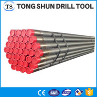 Water well drilling tools 168mm core barrel price