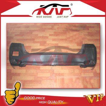 For Toyota 2009 Highlander Rear Bumper Bumper Support