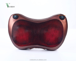 2017 hot Selling Massager Products Neck smart massage pillow