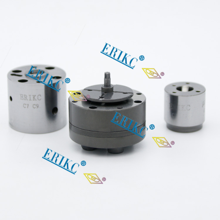 ERIKC 242-0136 ( 242-0137 ) 242-0139 Professional Test oil pressure increasing valve and C9 common rail pressure control valve