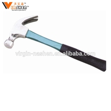 Chinese manufacturers claw high quality chipping multi purpose hammer made in China