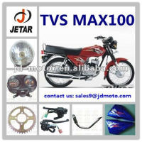 Excellent Performance TVS motorcycle spare parts