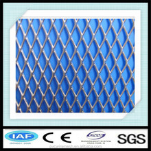 Europe market hot sale Expanded metal wire mesh fence