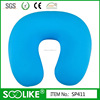 Microbeads U Shape Travel Neck Pillow