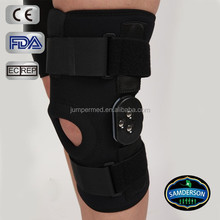 Samderson C1KN-6801 Hinged knee support shock doctor knee joint