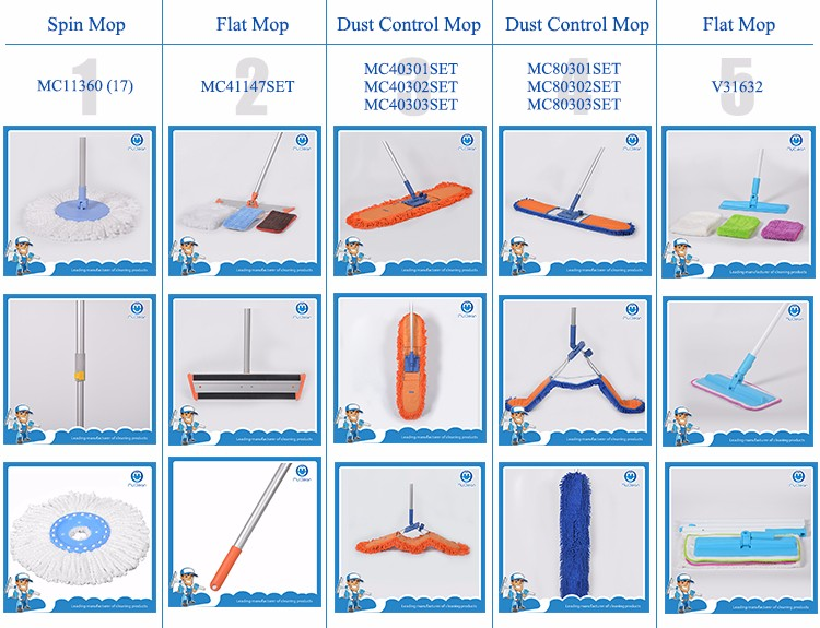 top wholesale cheap new design mop floor cleaning