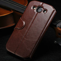 Soft unique phone cases for galaxy s3, cover for samsung s3, for samsung galaxy s3 wallet case