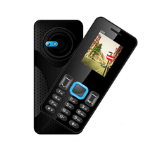 "1.77""Screen Dual Sim Bluetooth Torch Unbranded Mobile Phone S200"