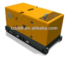 water cooled CCS 16kw small marine diesel generators
