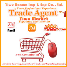 Professional Sourcing Shipping China Buying Agent Taobao,1688,Yiwu Market wanted