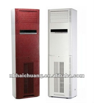 commercial air purifier with HEPA, activated carbon, TiO2 filters