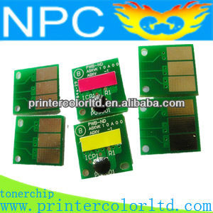 chips for Olivetti d-color MF220 chips Toner drum replacement Chip for Olivetti Test Printers