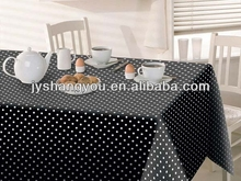 PE/PEVA/EVA Tablecloth