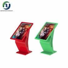 42'' China Full Sexy Video 1080p Full HD Player Touch Screen Horizontal Type LCD Terminal
